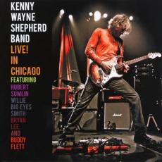 Shepherd, Kenny Wayne - Live! From Chicago