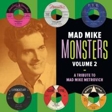 / Variés - Mad Mike Monsters Vol. 2