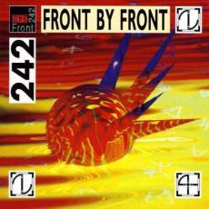 Front 242 - Front To Front