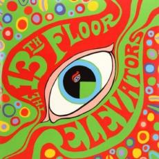 13th Floor Elevators - Psychedelic Sounds Of ( 2cd Deluxe Edition )