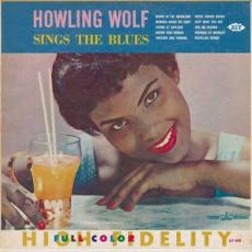 Howlin\' Wolf - Sings The Blues