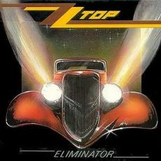 // Zz Top - Rocktober2016 - Eliminator (140gr Red Vinyl)