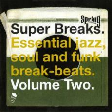 V/A - Super Breaks Vol. 2