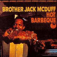 Mcduff, Brother Jack - Hot Barbeque