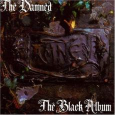 Damned - The Black Album (2 CD Deluxe Edition)