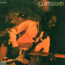 Mayfield, Curtis - Live! (deluxe Reissue)