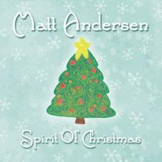 / Andersen, Matt - Spirit Of Christmas