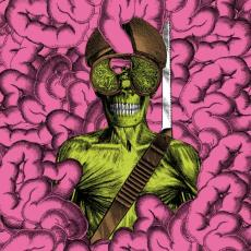 Thee Oh Sees - Carrion Crawler/The Dream