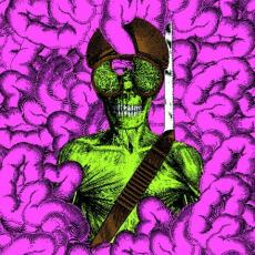 // Thee Oh Sees - Carrion Crawler / The Dream