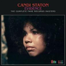 Staton, Candi - Evidence: The Complete Fame Records Masters (2cd)