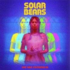 Solar Bears - She Was Coloured In (2 LP)