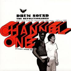 Revolutionaries - Drum Sound: More Gems From The Channel One Dub Room 1974-1980 (2lp)