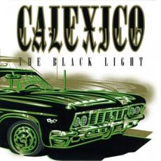 Calexico - Black Light