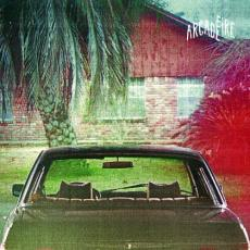 Arcade Fire - The Suburbs (re/ 2 LP + Download)
