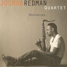 Redman, Joshua Quartet - Moodswing