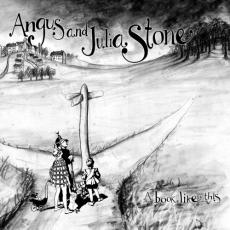 Stone, Angus & Julia - A Book Like This