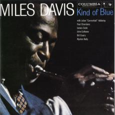 Davis, Miles - Kind Of Blue (remixed/Rm)