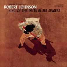 // Johnson, Robert - King Of The Delta Blues Singers