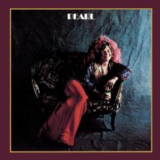 Joplin, Janis/Full Tilt Boogie - Pearl (rm) (enhanced)