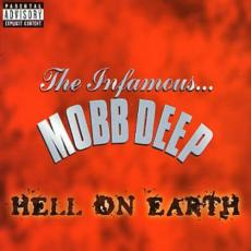 Mobb Deep - Hell On Earth (advisory)