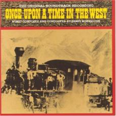 Various (morricone, Ennio) - Once Upon A Time In The West