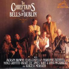 Chieftains, The - Bells Of Dublin