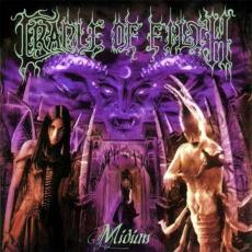/ Cradle Of Filth - Midian