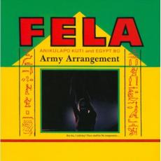 / Kuti, Fela & Egypt 80 - Army Arrangement