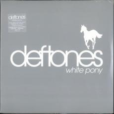 // Deftones - White Pony (2lp)