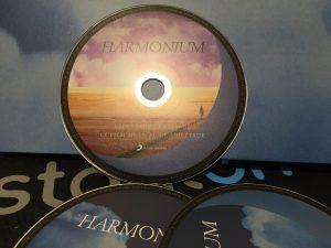 Harmonium - L'heptade XL DVD
