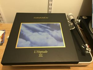 Harmonium - L'heptade XL Coffret