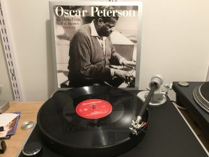 Oscar Peterson with Herb Ellis & Ray Brown - Tenderly