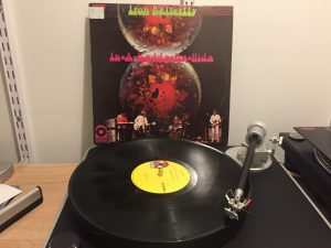 Iron Butterfly - In-A-Gadda-Da-Vida (1968)