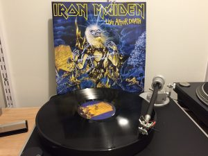 Iron Maiden - Live After Death (2014)